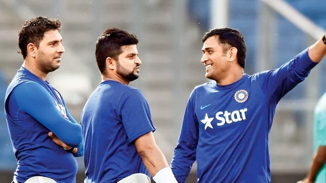 India won by 9 wickets