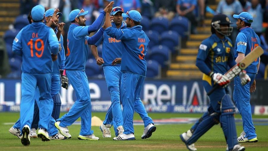 India vs Sri Lanka 2nd T20 Live Score
