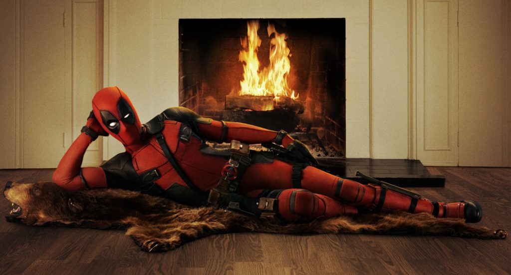 Deadpool Review IMDB, Star Ratings   Box Office Collection