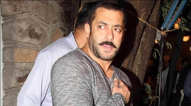 An Anonymous Phone Caller Threatens to Kill Salman Khan