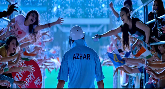 Azhar First Day Box Office Collection