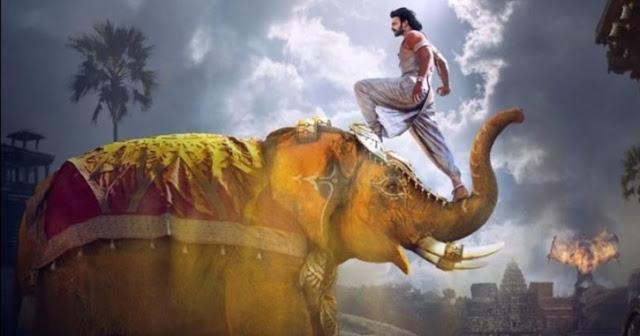 Baahubali 2 Box Office Collection