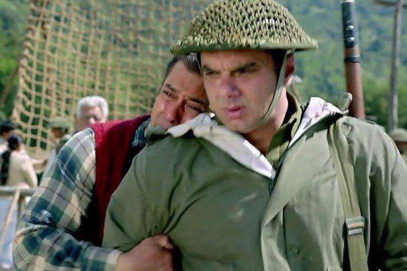 Tubelight Salman Khan and brother
