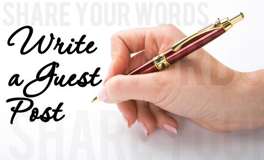 benefits of guest posts