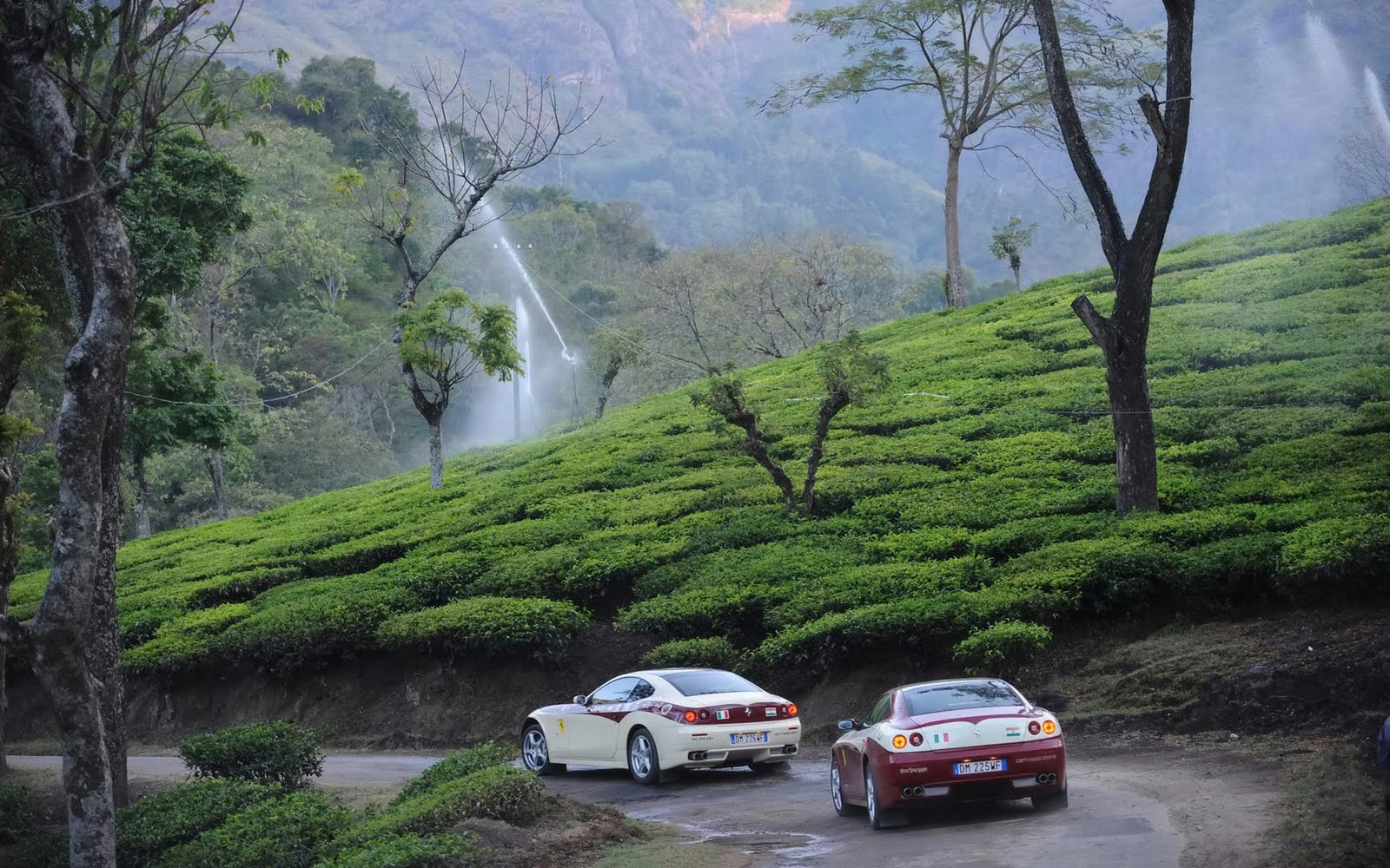 Ooty- best tourist destination hill station in India