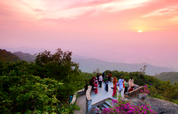 mount abu rajasthan hill station in India