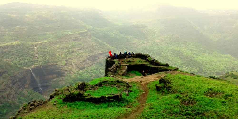 khandala mumbai hill station in India